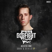 Access One - Gods & Devils E.P (Explicit)