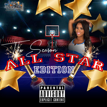 Drones - The Season All Star Edition (Explicit)