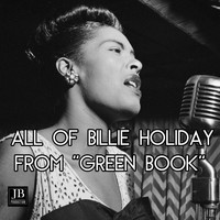 Billie Holiday - All of Billie Holiday (Green Book)