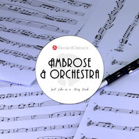 Ambrose And His Orchestra - Just Like in a Story Book