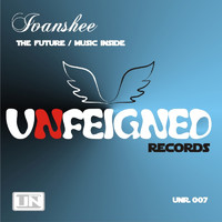 Ivanshee - Music Inside / The Future