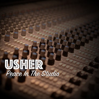 Usher - Usher, Peace In The Studio