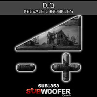 DJQ - Kedvale Chronicles