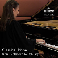 Caterina Barontini - Classical Piano from Beethoven to Debussy
