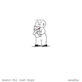 Veronica - Music For Lost Boys