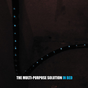 The Multi-Purpose Solution - In Bed