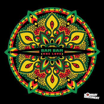Bombay Bassment - Bam Bam (One Love) - Single