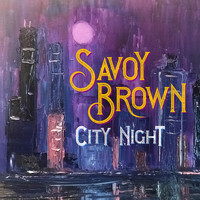 Savoy Brown - Walking on Hot Stones