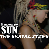 The Skatalites - Summer, Sun and The Skatalities