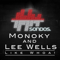 Monoky And Lee Wells - Like Whoa!