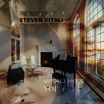 Steven Vitali - The Best of Steven Vitali: Vitali Hits, Vol. 1
