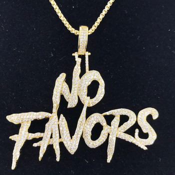 Jugg Masta Villn - No Favors (Explicit)
