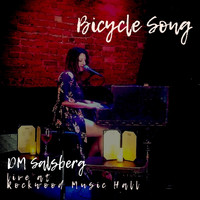 D M Salsberg - Bicycle Song (Live)