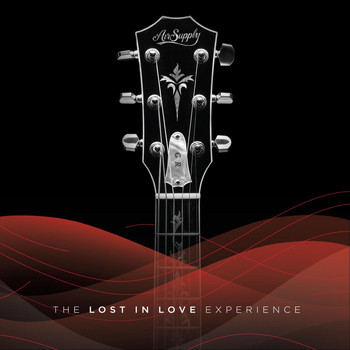 Air Supply - The Lost in Love Experience