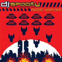 DJ Spooky that Subliminal Kid - Riddim Warfare