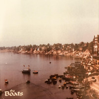 The Boats - The Boats