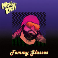Tommy Glasses - Tommy Glasses
