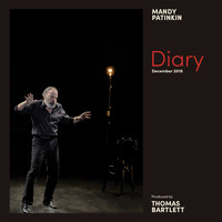 Mandy Patinkin - Diary: December 2018 (Explicit)