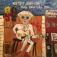 Gary Nicholson - Whitey Johnson - More Days Like This