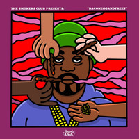 Smoke Dza - Baconeggandtrees (Explicit)
