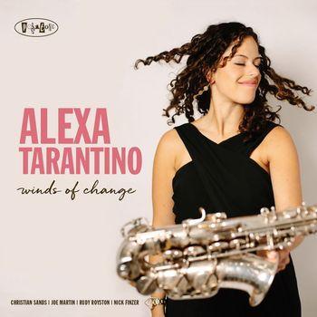 Alexa Tarantino   Onkyo Music