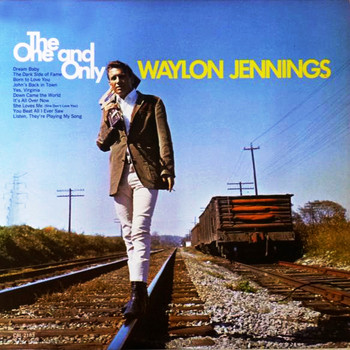 Waylon Jennings - The One and Only