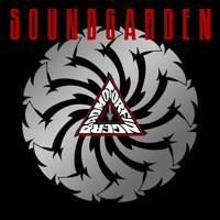 Soundgarden - Badmotorfinger (Explicit)