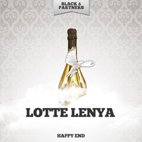 Lotte Lenya - Happy End