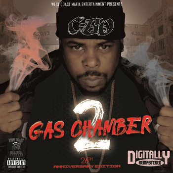 C-Bo - Gas Chamber 2 (Explicit)