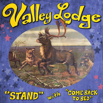 Valley Lodge - Stand