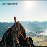 Greg Jordan - Contemplative Man