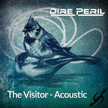 Dire Peril - The Visitor (Acoustic)