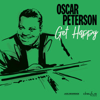 Oscar Peterson - Get Happy