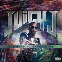 Juicy J - The Road To Stay Trippy (Explicit)