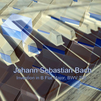 Classical Music Hits - Invention in B Flat Major, BWV 785