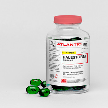 Halestorm - Chemicals