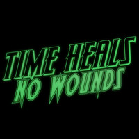 Kevin Williams - Time Heals No Wounds (Original Motion Picture Soundtrack)