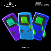 HEIXER - Start The Game