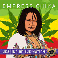 Empress Chika - Healing of the Nation