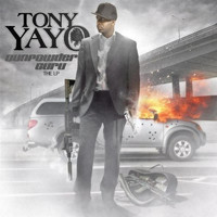 Tony Yayo - Gun Powder Guru (Explicit)