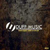 Andres Barr - Funny Attention EP