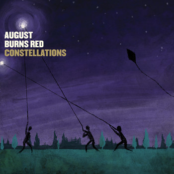August Burns Red - Constellations (Remixed)