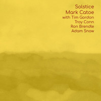 Mark Catoe - Solstice (feat. Tim Gordon, Troy Conn, Ron Brendle & Adam Snow)