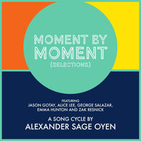 Various Artists - Moment by Moment (Selections)