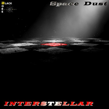 Interstellar - Space Dust