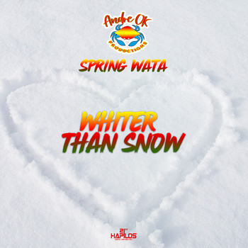 Spring Wata - Whiter Than Snow