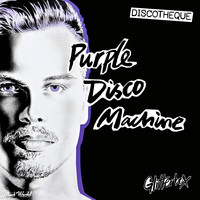 Purple Disco Machine - Glitterbox - Discotheque