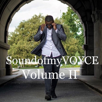Voyce - SoundofmyVOYCE, Vol. 2 (Explicit)