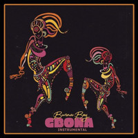 Burna Boy - Gbona (Instrumental)