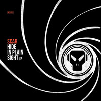 Scar - Hide in Plain Sight - EP